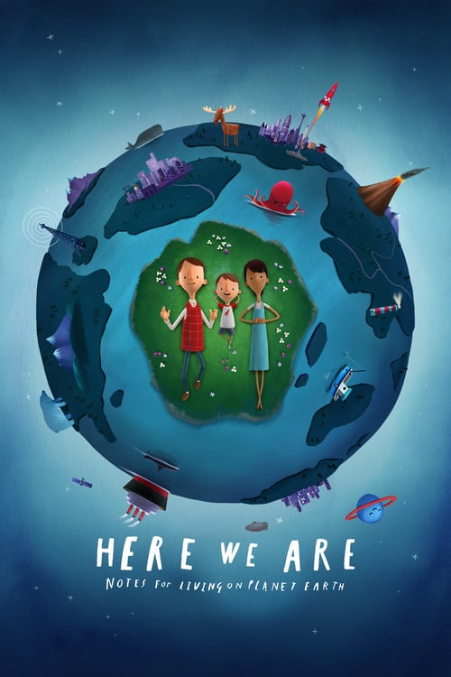 Here We Are: Notes For Living On Planet Earth online