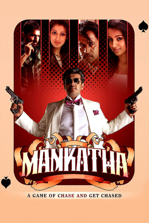 Mankatha online