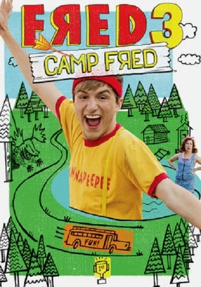 Fred 3: Camp Fred online