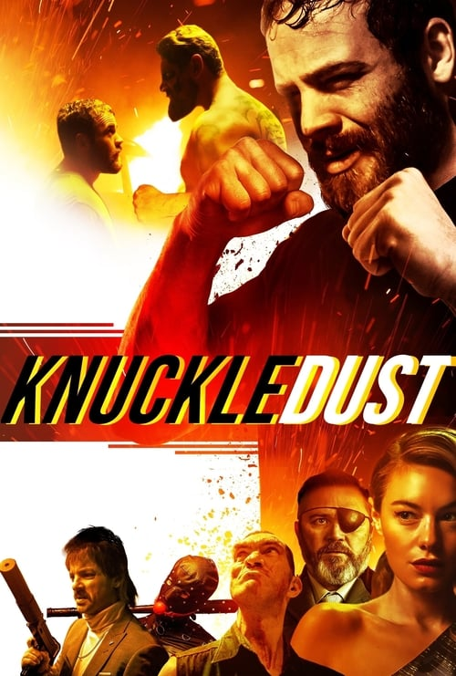 Knuckledust online