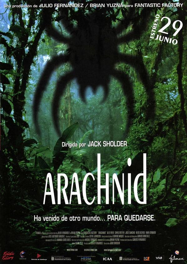 Arachnid online