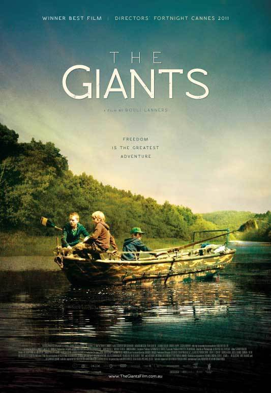 Village of the Giants online