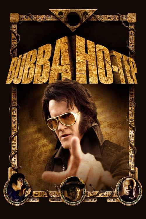 Bubba Ho-tep online
