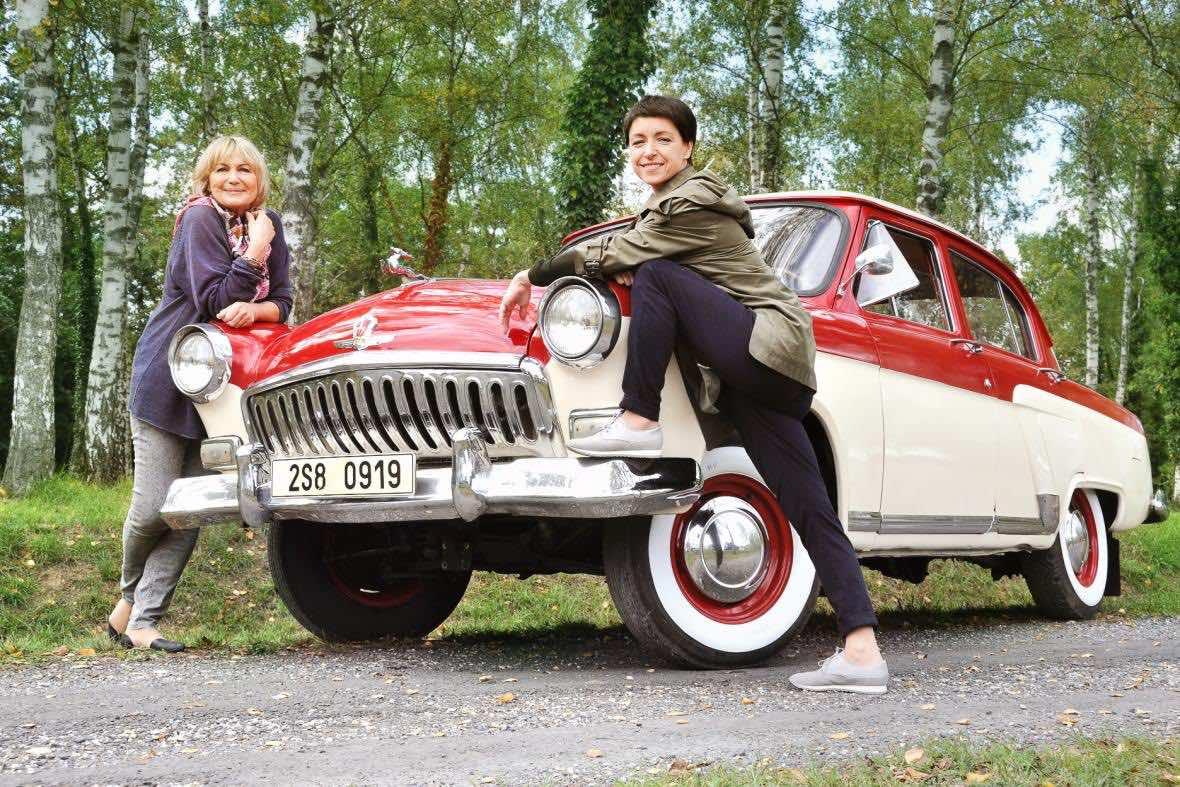 Tátova volha se rozjela, bude to nej český film roku?