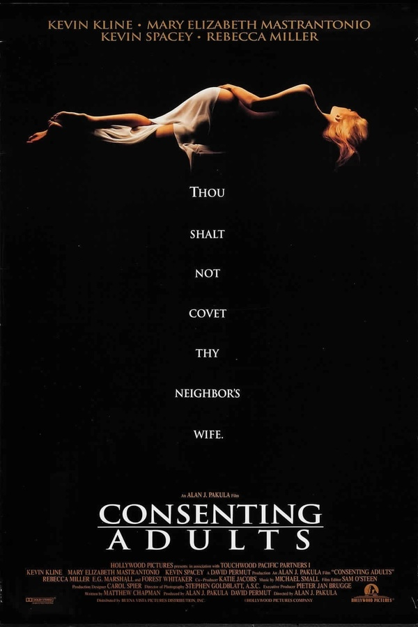 Consenting Adults online