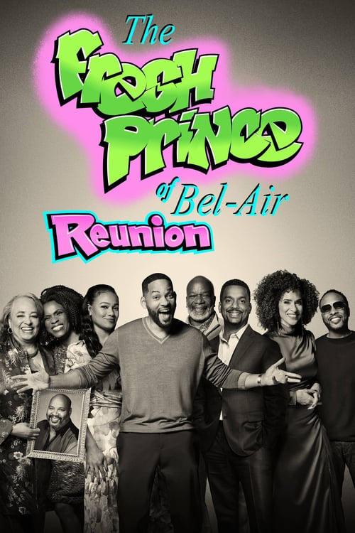 The Fresh Prince of Bel-Air Reunion Special online