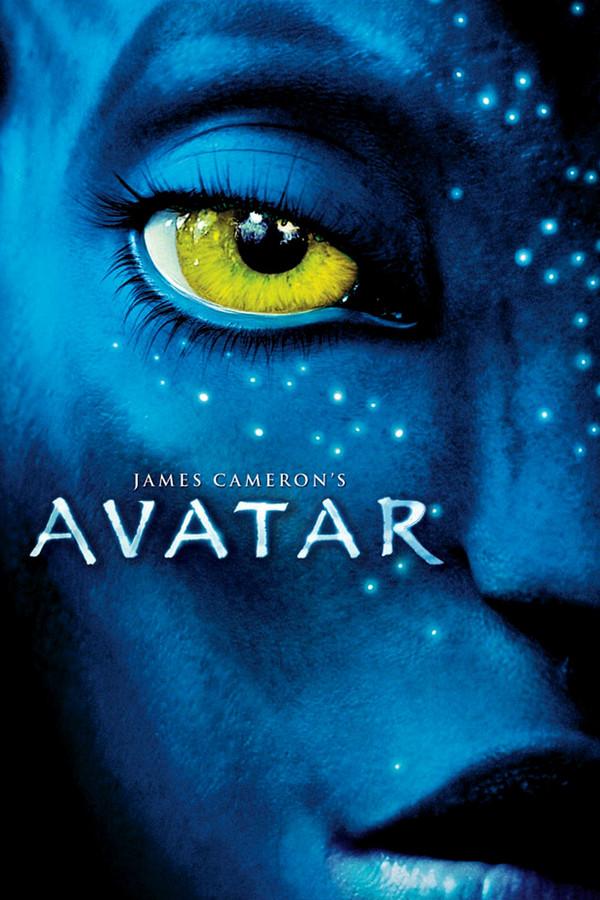 Avatar - Tržby a návštěvnost