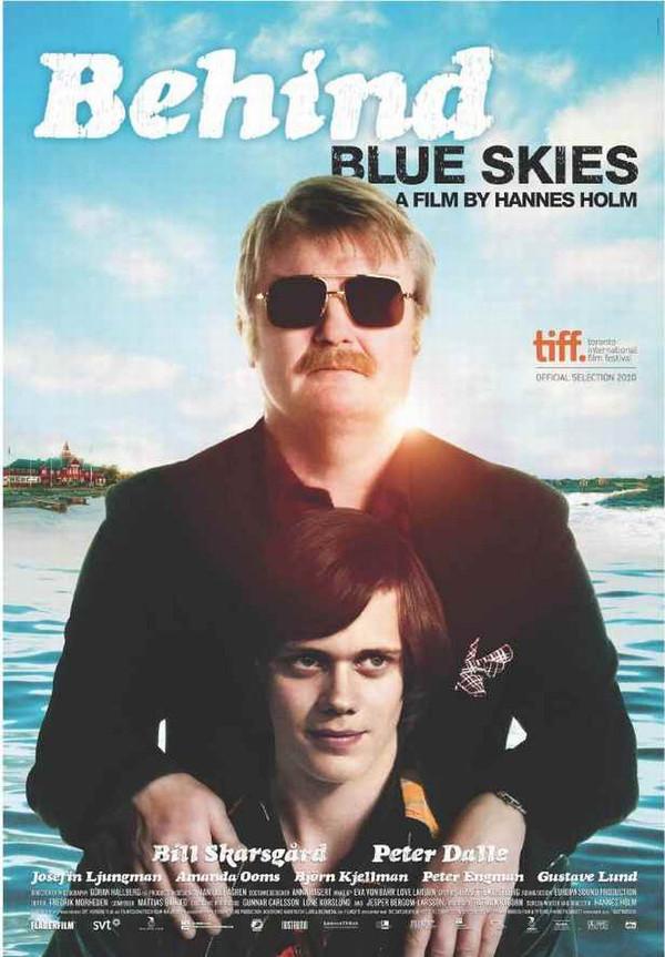 Za modrým nebem online