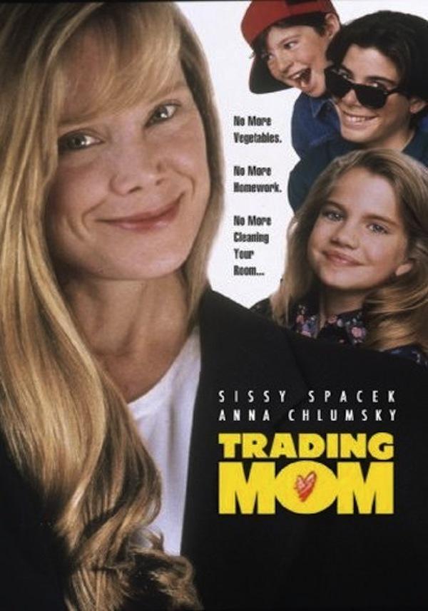 Trading Mom online