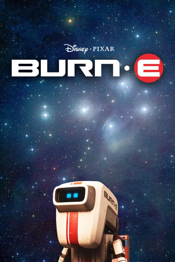 BURN-E online