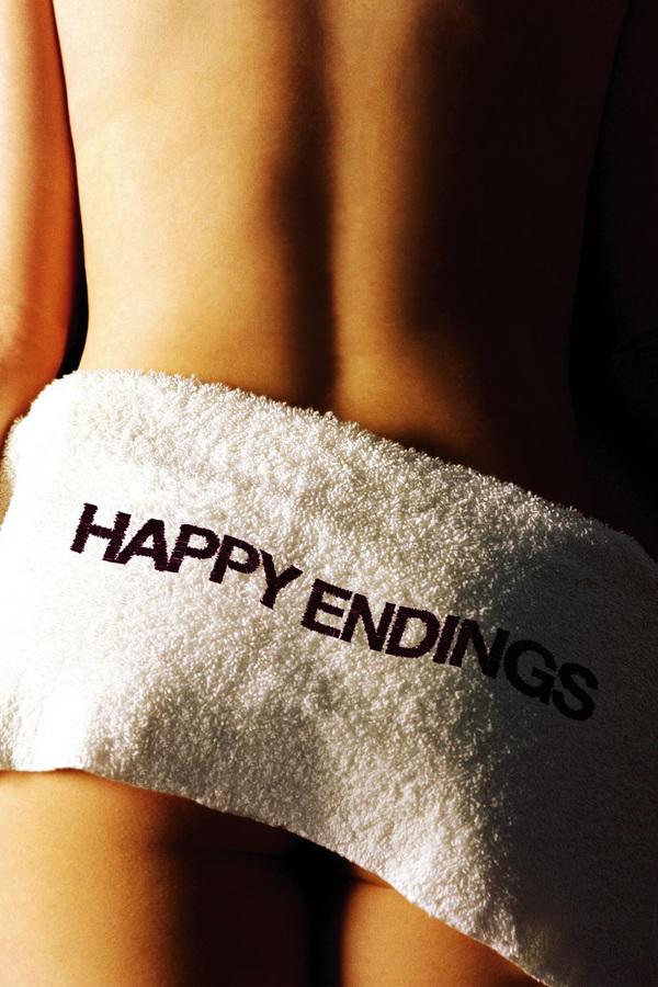 Happy Endings online
