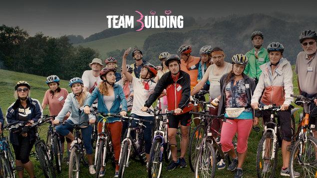 Teambuilding - Tržby a návštěvnost