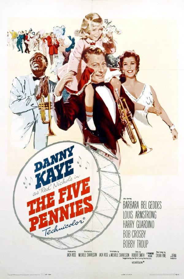 The Five Pennies online