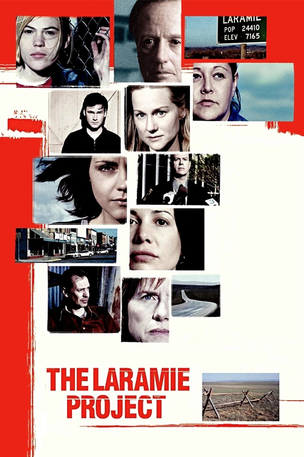Projekt Laramie online
