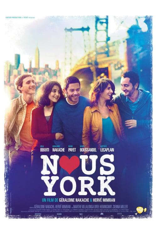 Nous York online