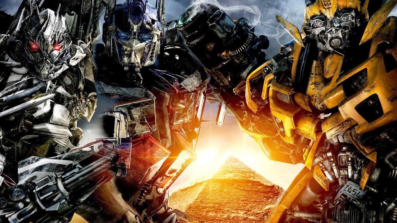 Transformers: Pomsta poražených online