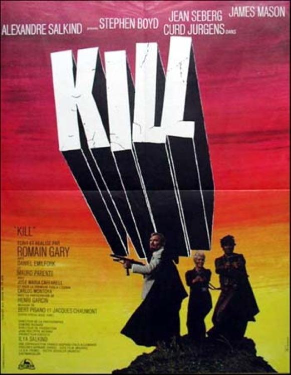 Kill! online