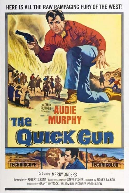 The Quick Gun online