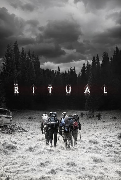 The Ritual online