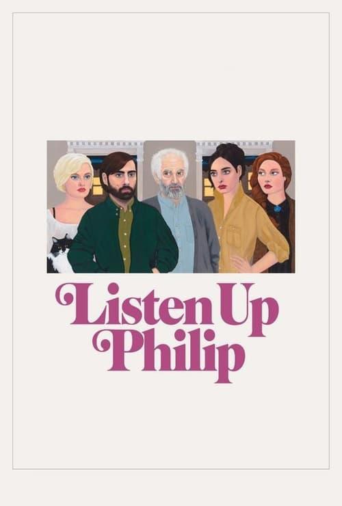 Listen Up Philip online