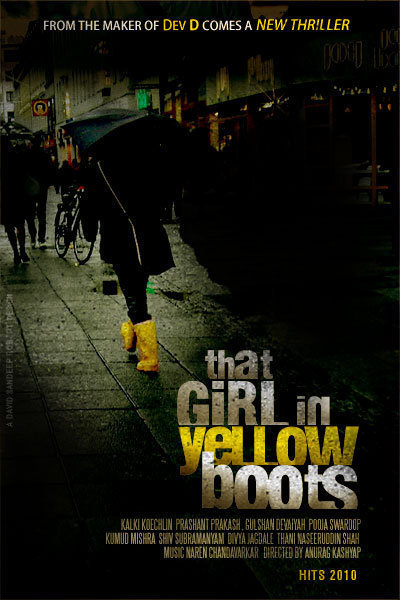 That Girl in Yellow Boots online