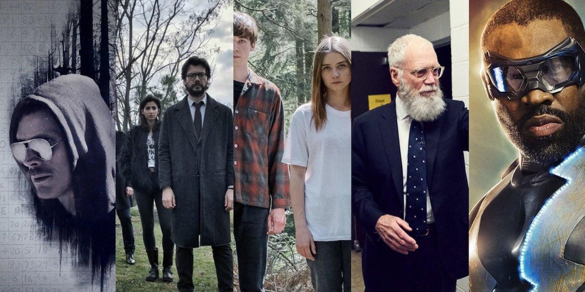 5 nenápadných, ale skvělých nových seriálů na Netflixu