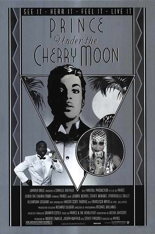 Under the Cherry Moon online