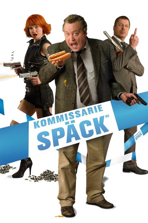 Kommissarie Späck online