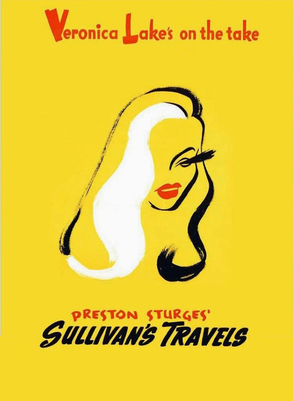 Sullivanovy cesty online