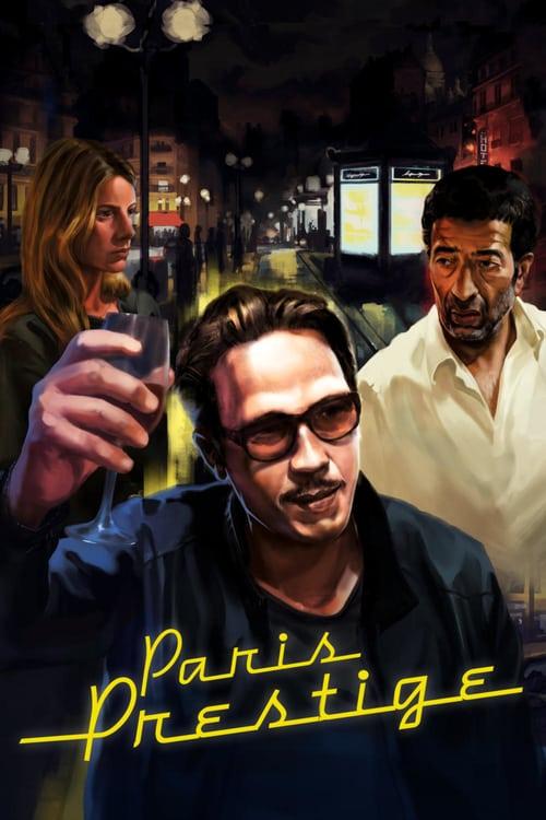 Paris Prestige online