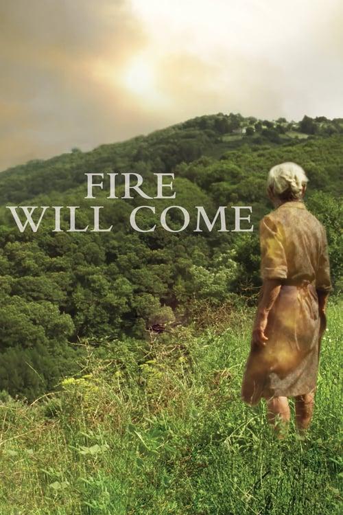 Až přijde oheň online