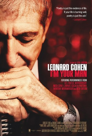 Leonard Cohen: I'm Your Man online