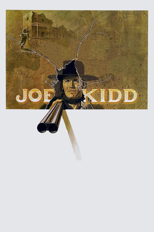 Joe Kidd online