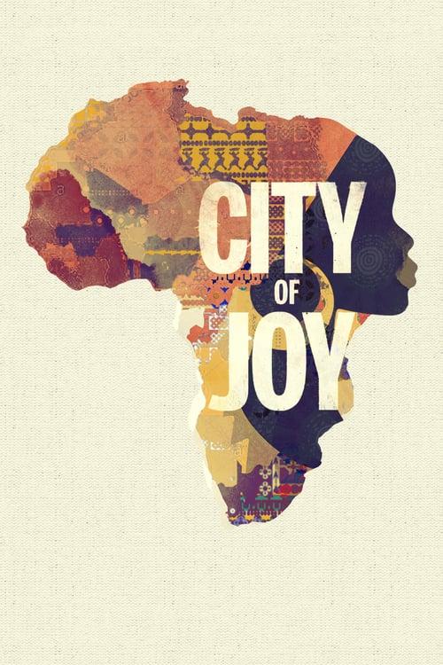 City of Joy online
