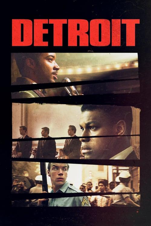 Detroit online