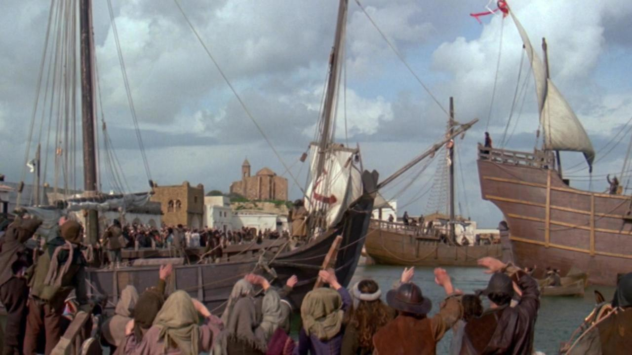 Kryštof Kolumbus - Tržby a návštěvnost
