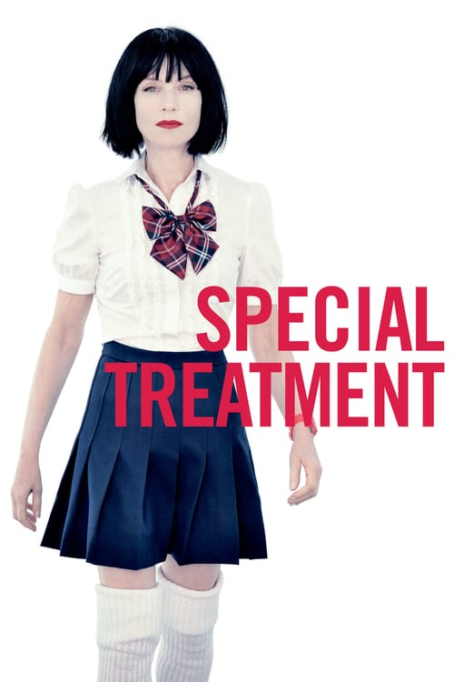 Special Treatment online