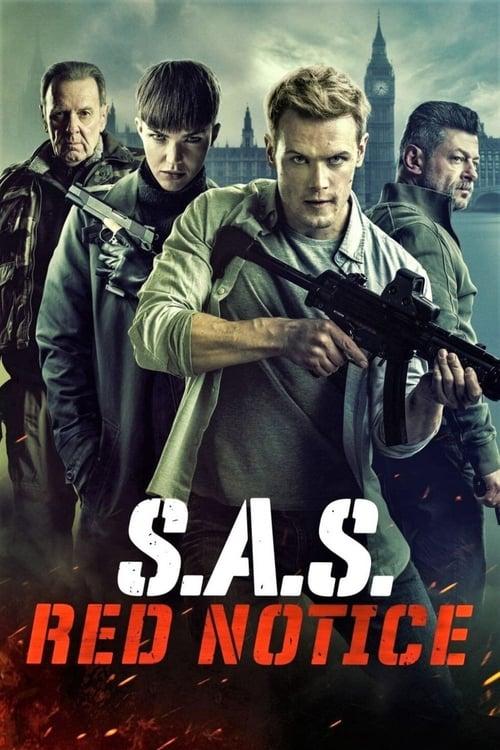 SAS: Red Notice online