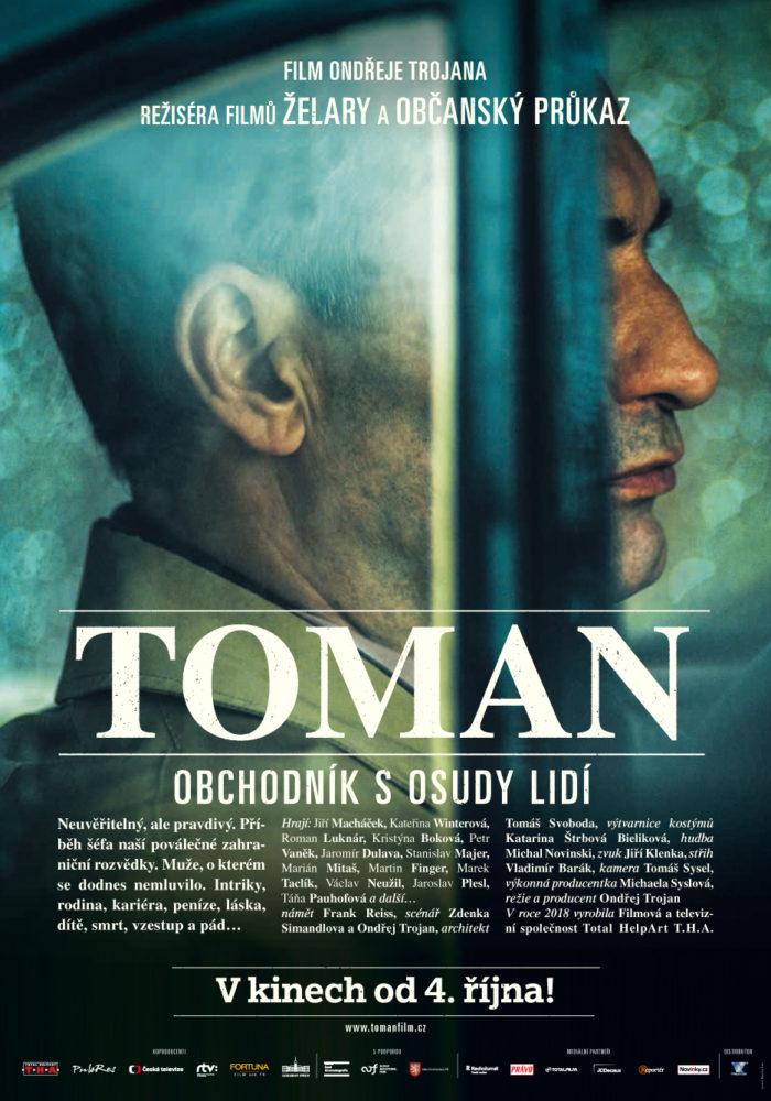 Toman - Tržby a návštěvnost