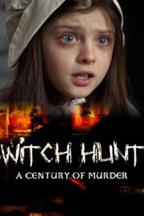 Witches: A Century of Murder online