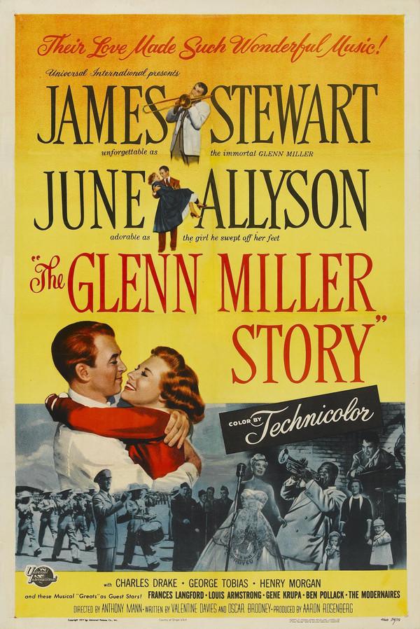 The Glenn Miller Story online