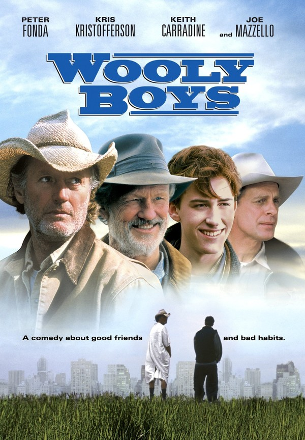 Wooly Boys online