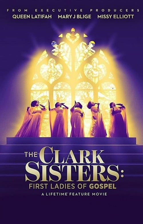 The Clark Sisters: The First Ladies of Gospel online