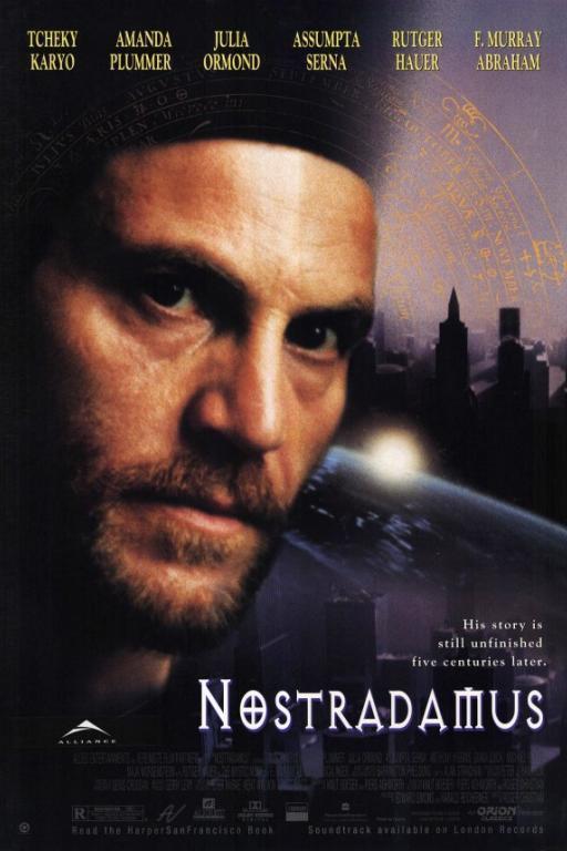 Nostradamus online