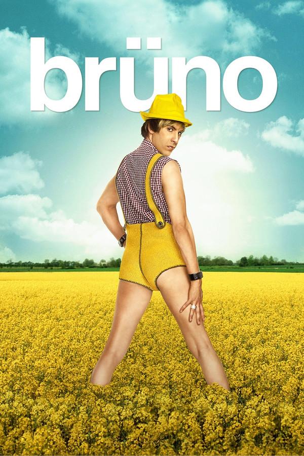 Bruno - Tržby a návštěvnost