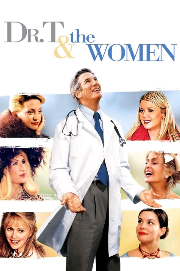 Dr. T a jeho ženy - Tržby a návštěvnost