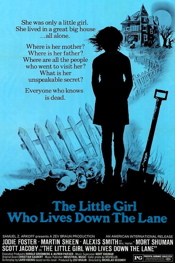 The Little Girl Who Lives Down the Lane online