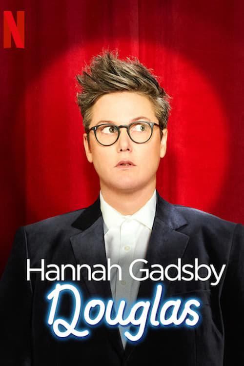 Hannah Gadsby: Douglas online