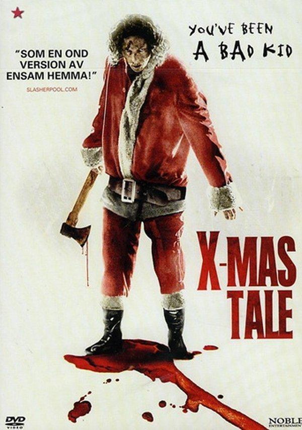 Films to Keep You Awake: The Christmas Tale online