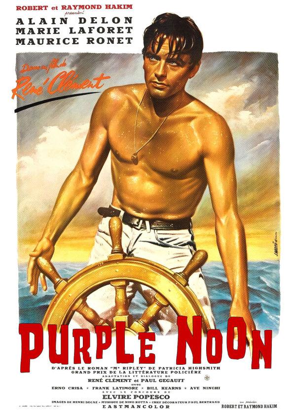 Purple Noon online